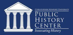 Blue PHC Logo